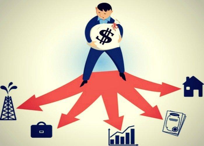 Cara memilih investasi saham dengan benar