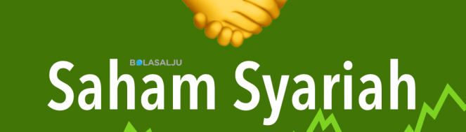 apa itu saham syariah