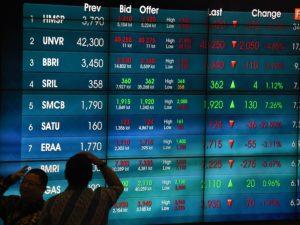 investasi saham modal kecil