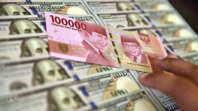 Memiliki Kesempatan dari Kenaikan Nilai Dolar