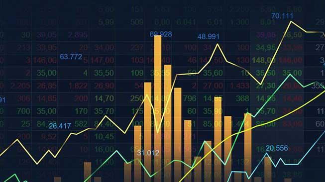 Counter Cyclical stock