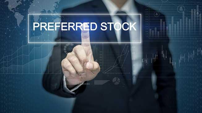 Saham Preferen (Preferred Stock)